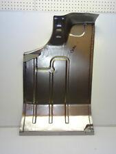 1964-67 Pontiac Gto Left Hand Trunk Panel w/ Body Brace1964,1965,1966,1967