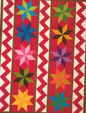 15 Quilting Skill Building Projects Piecing the Piece O' Cake Way Pattern Book