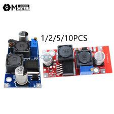 1/2/5/10PCS DC-DC Adjustable Boost Buck Step Up Down Converter XL6009 Module