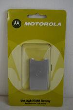 Original Motorola Akku 550 mAh BNS 2450 für T190 und T191 Handy im Blister NEU