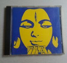 Rare Trance Goa - Yellow - Various Artists 1995 - Tip Records TIP CD1 NM