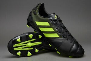 SALE | ADIDAS NITROCHARGE 2.0 TRX FG MENS FOOTBALL BOOTS (F32803)