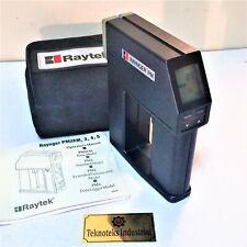 Raytek Pm2em Rayngerpm Pm3 Infrared Laser Thermometer