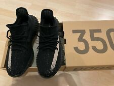 Yeezy Boost 350 V2 Oreo BY1604 43 1/3 US9.5