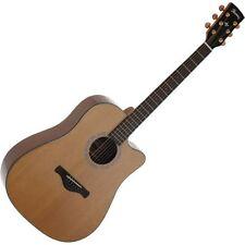 Ibanez AW154CE-LG Elektro-Akustikgitarre Westerngitarre Natural Low Gloss