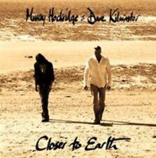 DAVE KILMINSTER/MURRAY HOCKRIDGE - CLOSER TO EARTH NEW CD