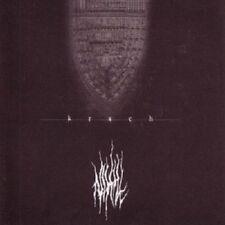 Nihill - Krach  CD  6 Tracks  Metal & Hard Rock  Neuware