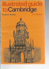 ILLUSTRATED GUIDE TO CAMBRIDGE-1970`s