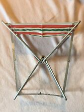 Vintage Mini Folding Chair