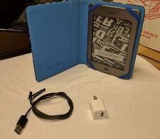 Amazon Kindle Touch Wifi D01200 with Vera Bradley Case - No reserve