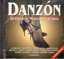 Mariano Merceron y Aceina 20 Exitos De Danzon  CD New Sealed