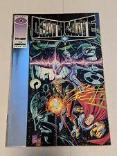 Deathmate Silver February 1994 Valiant Comics