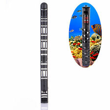 Aquarium Fish Tank Submersible Thermostat Heater Case Heat Protecting Cover 43cm