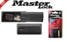 Safe Magnetic Hide Key Case Car Home Office Safety Hideout Stash Box Keys Holder