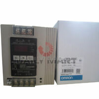 New in Box Omron S8VS-24024A Switching DIN Rail Power Supply 240W S8VS24024A 1PC