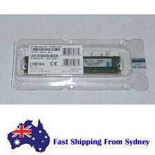HP 4GB PC3-10600R DDR3-1333 Registered ECC Memory P/N: 593911-B21 591750-171
