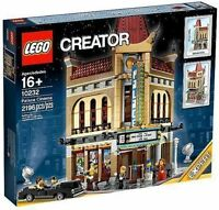 LEGO Creator Palace Cinema 10232 New