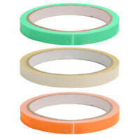 5m Luminous Tape Self-adhesive Glow In The Dark Safety Stage Sticker Room Decor