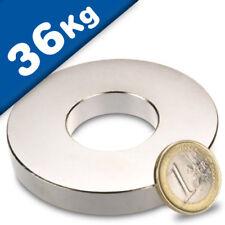 MAGNETE NEODIMIO super magnete power neodymium MAGNETI MAGNETE 70x70x20mm n45 300kg