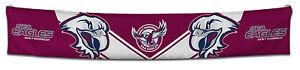 NRL Manly Sea Eagles Window Banner Flag Scarf Hand Waver Flag