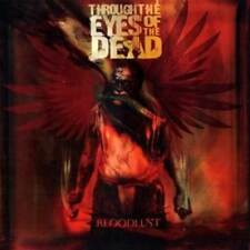 Through the Eyes of the Dead - Bloodlust CD NEU OVP