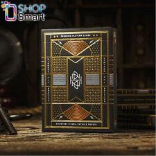 NEIL PATRICK HARRIS NPH THEORY 11 PLAYING CARDS DECK MAGIC TRICKS SEALED NEW