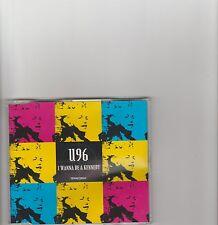 U96- I Wanna Be a Kennedy UK cd single