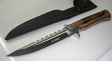 Kandar knife survival tactical police military survival