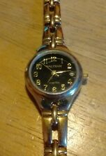 Vintage Waltham Datejust Ladies watch, Running with new battery L