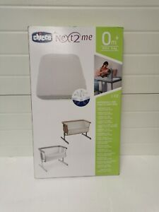 Chicco Next2Me  Deluxe Crib Mattress 0m+ RPR £21