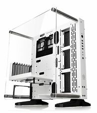 Thermaltake Core P3 SE Snow Edition ATX Wall-Mount Chassis (ca-1g4-00m6wn-02)