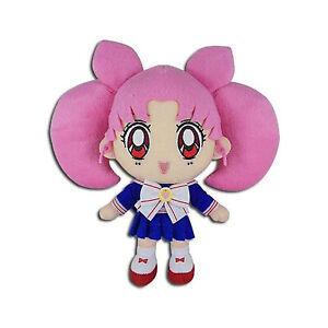 Sailor Moon S Chibusa 8 Inch Plush Figure NEW IN STOCK