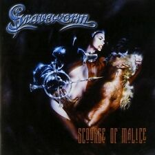 GRAVEWORM - Scourge Of Malice  [Re-Release] CD