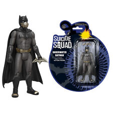 Funko Action Figure - Suicide Squad - UNDERWATER BATMAN - New in Package