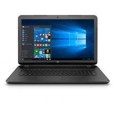 Portátiles y netbooks HP color principal negro 2 GHz o más