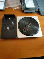 DJ Hero Xbox 360 Wireless Turntable Controller Practise Music