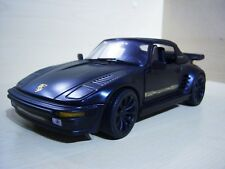 "(1 of a kind) 1/18 ""MODIFIED"" PORSCHE 930 TURBO SLANTNOSE  by REVELL  (MIB)"