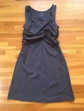 ATHLETA / XS / Gray Dress / Built in Bra / Summer Beach Quick dry