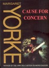 Cause For Concern-Margaret Yorke