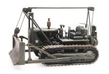 Artitec 387.338 US Army Bulldozer Planierraupe D7 1:87 Fertigmodell Handbemalt
