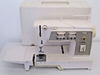 Singer 760 Touch & Sew Electric Sewing Machine Multi Stitch Spares or Repair