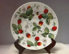 Roy Kirkham Alpine Strawberry Fine Bone China
