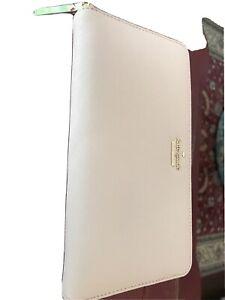 kate spade wallet pink