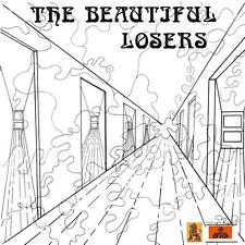 beautiful losers  - nobody knows heaven  CD
