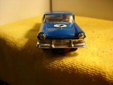 Vintage Monogram Ford Fairlaine slot car 1/32 Offered by MTH