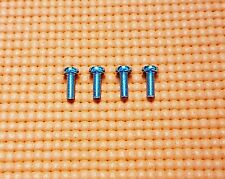 4 STAND FIXING SCREWS FOR PHILIPS 50PFH4319 40PFH4319 40PFT4509 40PFH4109 LED TV