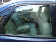 VOLVO S40 RIGHT REAR DOOR WINDOW / GLASS 4DR SEDAN 03/97-01/04