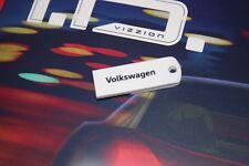 VOLKSWAGEN Kit per la stampa Geneva 2018 con 8 GB USB (I) . D.VIZZION VW