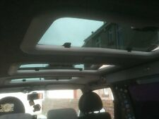 Fully Fitted VW T4 Sunroof