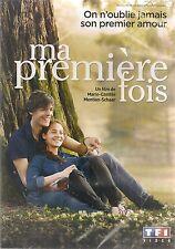"DVD ""MA PREMIERE FOIS"" - Marie-Castille Mention-Schaar -NEUF SOUS BLISTER"